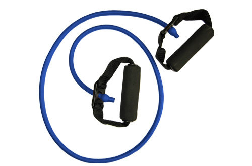 HEAVY_-_blue_resistance_exercise_sport_cord
