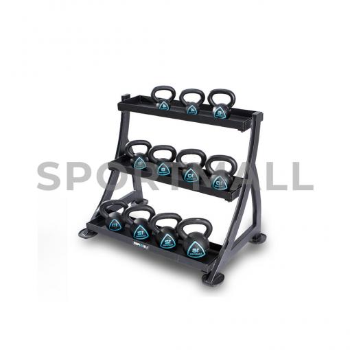 livepro kettlebell rack lp8805