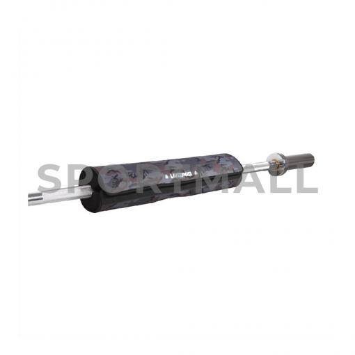 livepro barbell pad lp8093