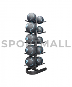 livepro medicine ball rack lp8806