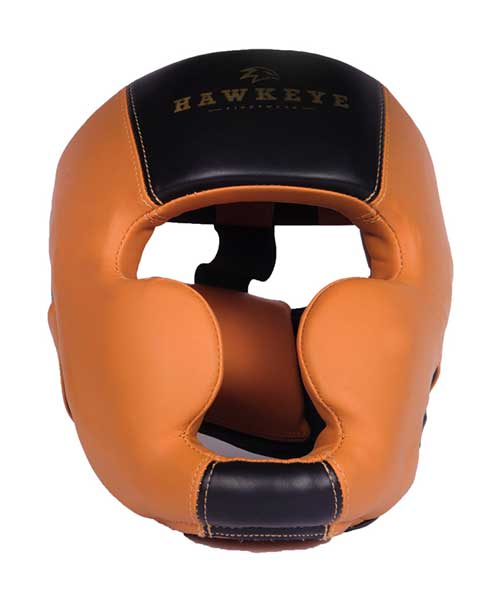 HEAD GUARD AMATEUR (SYNTHENTIC LEATHER)