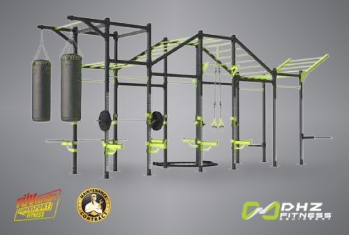 CROSSTRAINING-RACK-E6208