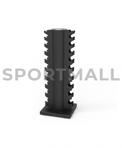 livepro dumbbell rack lp8860